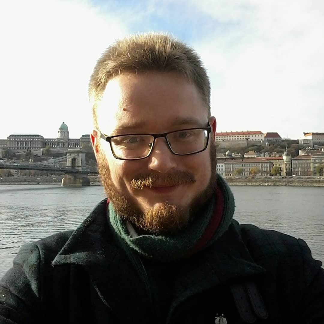 Mattias Hammarström