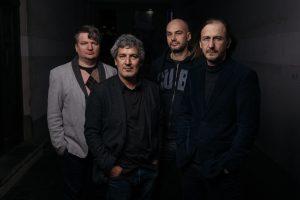 Orbita – Semjons Haņins, Artūrs Punte, Vladimirs Svetlovs ja Sergejs Timofejevs