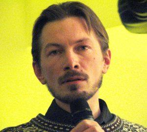 Timo Maran
